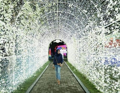 58 Rekomendasi Tempat Wisata Jogja Terbaru 2019 Lokasi