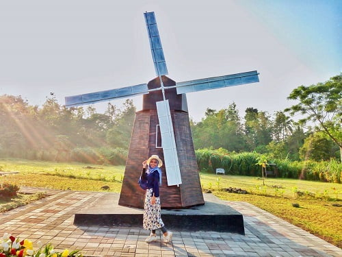 tempat wisata yang bagus dan terkenal di jogja 2019