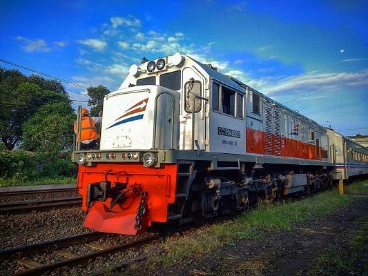Jadwal Kereta Api di Stasiun Lempuyangan Yogyakarta