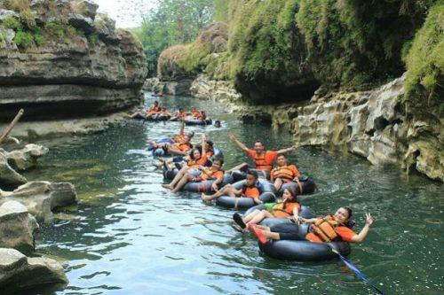 58 Rekomendasi Tempat Wisata Jogja Terbaru 2020 Lokasi Tiket Masuk