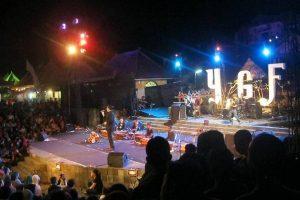 festival tahunan jogja