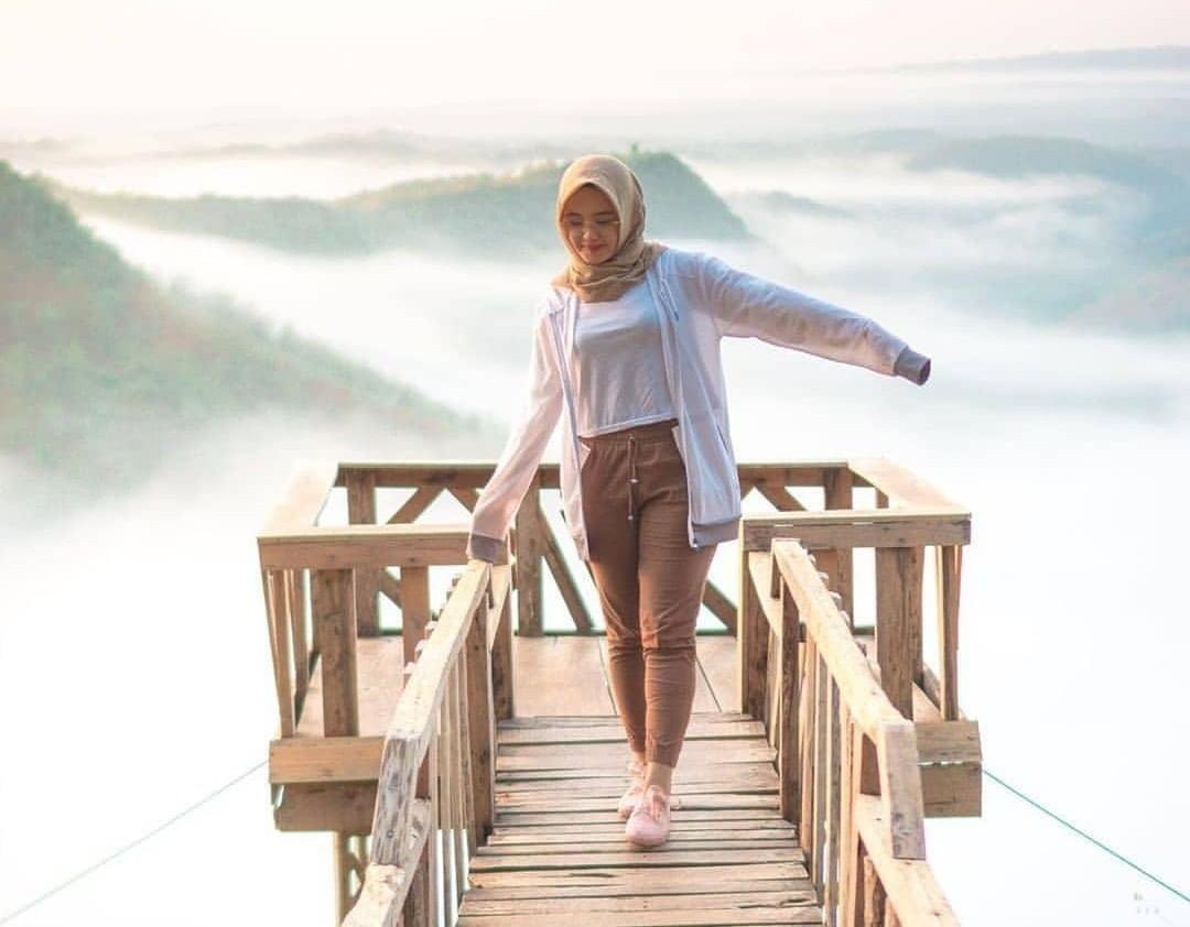 wisata mangunan jogja