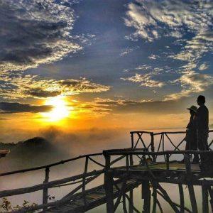 harga tiket masuk bukit panguk kediwung bantul mangunan jogja 2018