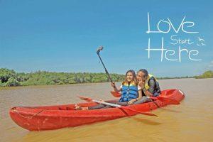 Harga Tiket Masuk Hutan Mangrove Jogja Di Kulonprogo Rute Lokasi
