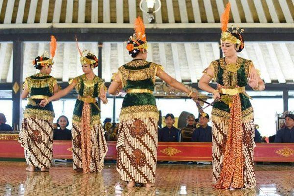 Jam Buka Loket Harga Tiket Masuk Kraton Yogyakarta