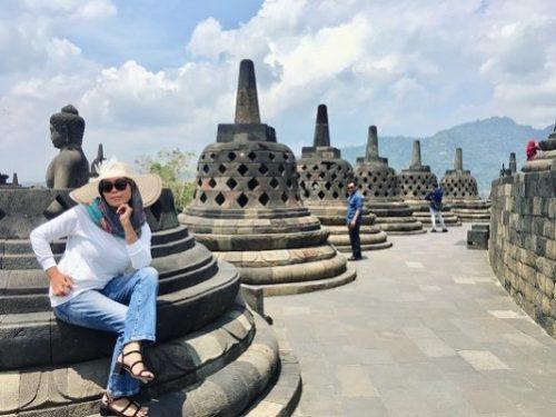 87 Gambar Taman Wisata Candi Borobudur Paling Keren