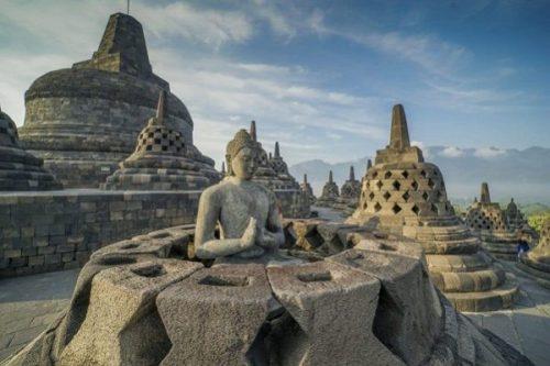 8 Wisata Jogja Dekat Borobudur Tiket Masuk Candi Borobudur