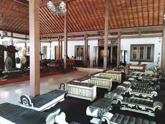 tempat wisata jogja dekat malioboro