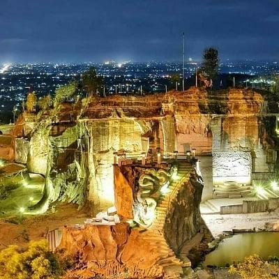 Wisata Malam Dan Tempat Nongkrong Rekomendasi Di Yogyakarta Terbaru