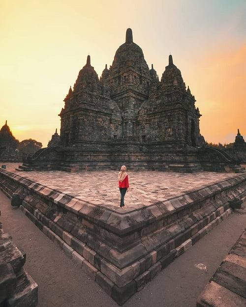 Tiket Masuk Candi Prambanan Dan 9 Tempat Wisata Di Sekitarnya